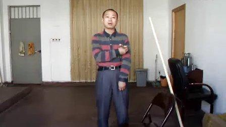怎样用好棍子按摩法