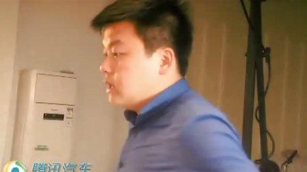 2011年 腾讯汽车宝贝安徽站首轮硬照