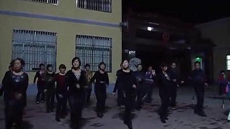 VTS_02_1茌平县乐平镇北街集体学跳广场舞音乐连跳