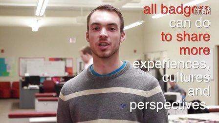 来参加Diversity Forum告诉学校我们的感受