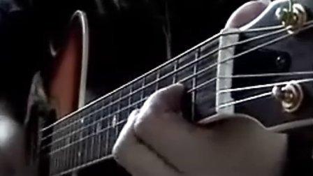 YUI cover Last Train guitar