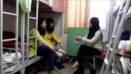 2013年度大作《补丁棉袜》推广广告