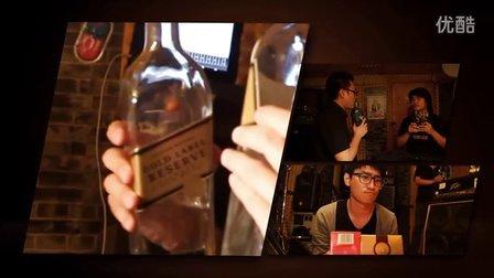 最牛摇滚乐队用尊尼获加威士忌酒瓶做乐器,演绎经典英文歌曲