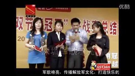 奇田电器销售人员培训视频
