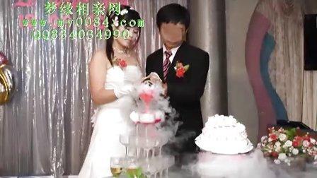 越南媳妇  越南新娘qq相亲网   越南老婆 贵州陆先生和他美丽的越南新娘婚纱照