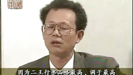 第39集当代书法名家视频——林剑丹