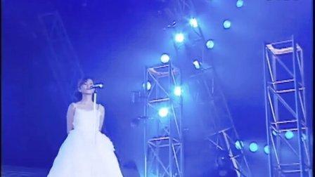 酒井法子 鏡のドレス(1998香港 现场) 镜中的舞者