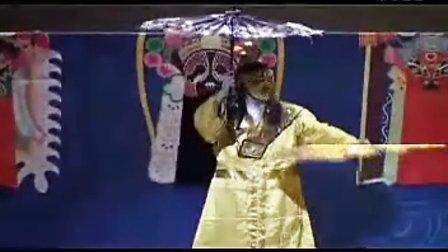 三变更衣变衣魔术创意表演 创意节目
