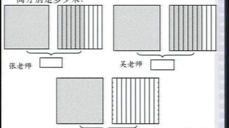 唐彩斌《小数的意义》三年级 2010年全国小学数学千课万人课堂教学观摩杭州