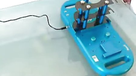 150mm 晶圆盒检查器 (MC-1512)