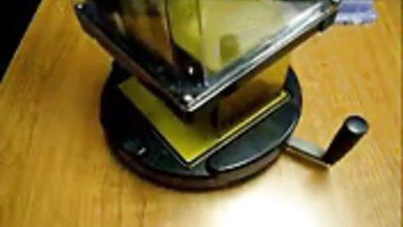 150毫米SMIF光罩盒开瓶器(MPO-1501)