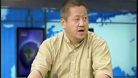"""孔庆东:诺基亚市场崩溃 """"劣币驱逐良币"""""""