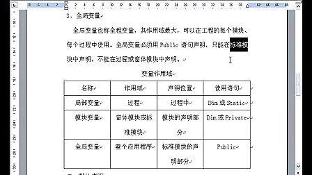 [www.zhcd.com.cn]vb视频教程,考试vb语言视频教程47