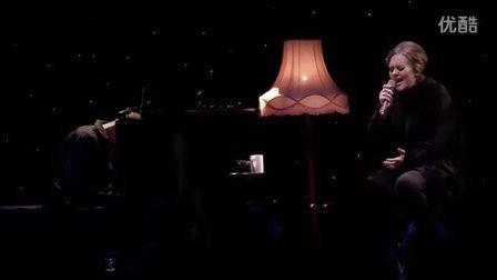 Set Fire To The Rain-Adele(Live)