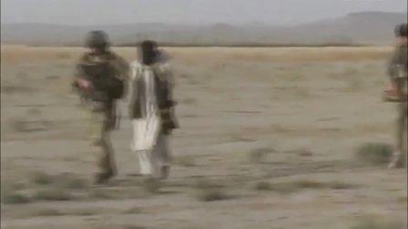 游骑兵三营在阿富汗坎大哈地区作战