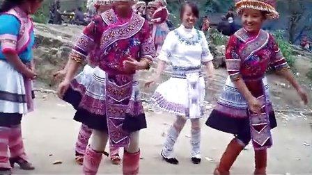 苗族舞蹈.mp4