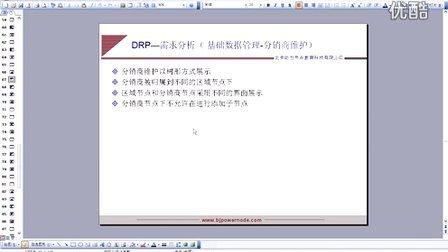008_动力节点_Java项目视频__基础数据部分之分销商业务介绍