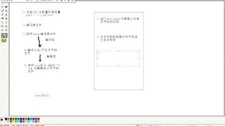 Day01_动力节点_Java零基础视频教程_05_classpath变量的配置使用