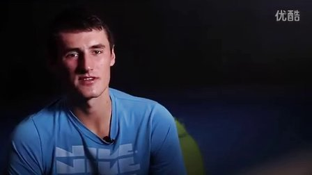 Bernard Tomic on 2013 - Exclusive Interview