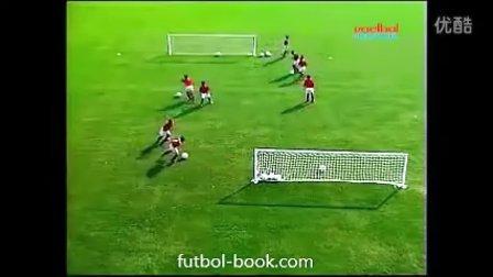 荷兰儿童运球训练