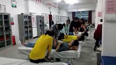 保健按摩师课程(5)湘西张家界闽医堂 催乳师 针灸推拿培训