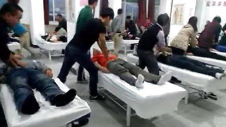 保健按摩课程(5)张家界益阳闽医堂 针灸 小儿推拿 催乳师 培训
