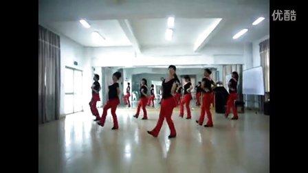93动动广场舞 健身舞 黑山壮姑娘