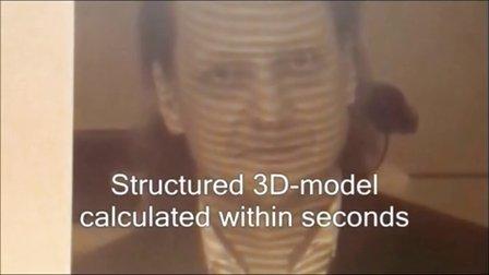 Mephisto 3D Scanning