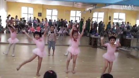 舞蹈班《快乐星猫》