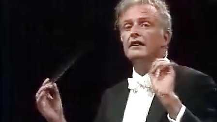 卡洛斯 克莱伯指挥贝多芬第七交响曲第四乐章