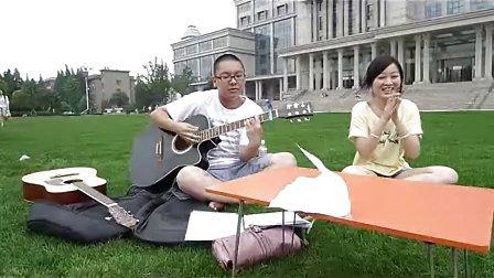 毕业吉他弹唱会 《南方》 by 潘老师