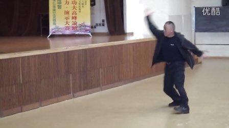 果春先生健舞