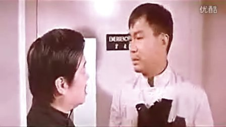 天才与白痴原装预告片