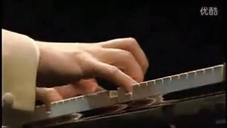 肖邦练习曲op25 no6《三度》基辛(2009-07-19 Verbier Festival)