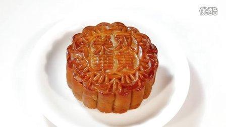 阳江大荣华月饼广告