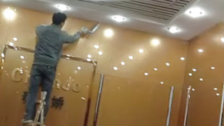 武汉专业商铺店铺装修施工