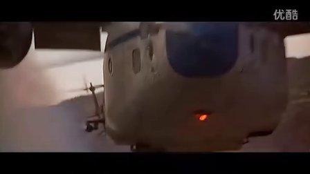 空中监狱片段