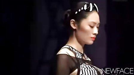 精编版:欧迪芬杯2011中国国际时装周
