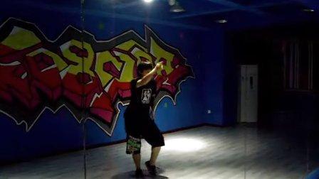 FunkySimba solo 2011.11
