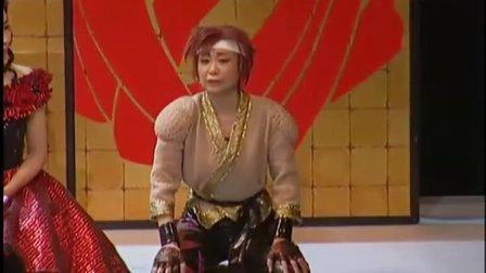 樱花大战歌谣秀 - 歌え!花組 - 特典 - 2004.1