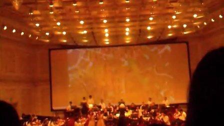 《更替的四季》交响乐半中文演唱版  《魔女宅急便》