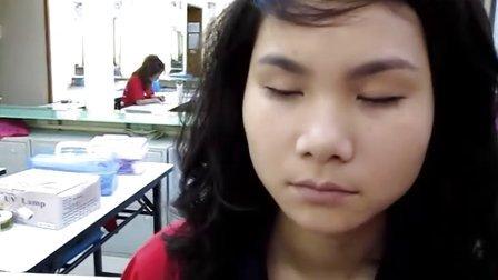 珠海化妆学校|云浮化妆培训学校|惠州化妆学校