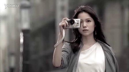 宮崎葵 宮﨑あおい 上海拍摄最新OLYMPUS PEN E-P3 TV CM