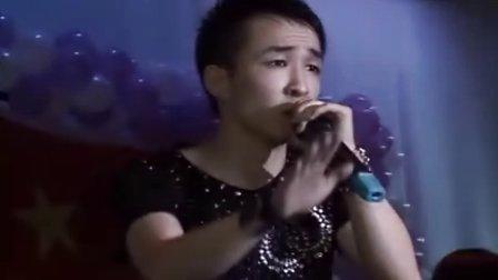 哈尔滨学院抛物线乐队既王申摇滚演唱会(下)
