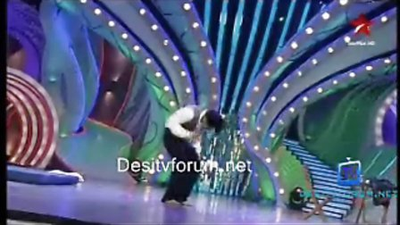Just Dance - 20th August 2011 part1