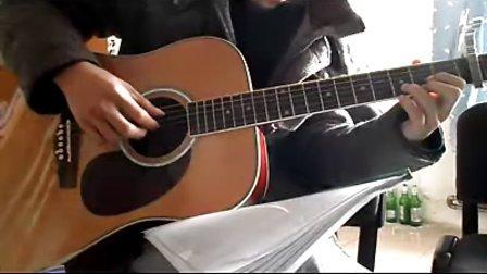 假如爱有天意 吉他独奏