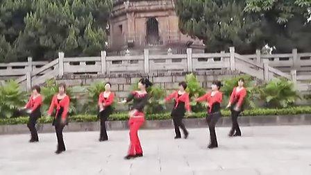 健身舞_格桑情歌