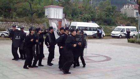 济南市历下区人民法院法警大队