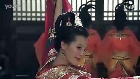 大风歌刘雨鑫扮演戚夫人跳长袖折腰舞大风歌 01_clip_合并文件.flv