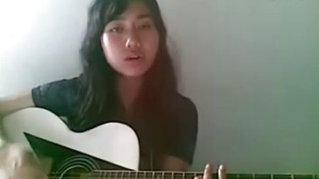 YUI cover How crazy guitar HimeUtamiPutri
